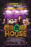 Grow House DVD Release Date