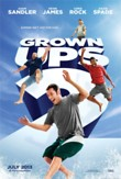 Grown Ups 2 DVD Release Date