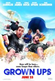 Grown Ups DVD Release Date