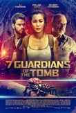 Guardians of the Tomb DVD Release Date