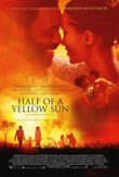 Half of a Yellow Sun DVD Release Date