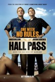 Hall Pass DVD Release Date