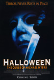 Halloween: The Curse of Michael Myers DVD Release Date