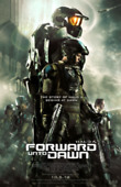 Halo 4: Forward Unto Dawn DVD Release Date