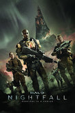 Halo: Nightfall DVD Release Date