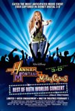 Hannah Montana & Miley Cyrus: Best of Both Worlds Concert DVD Release Date