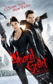 Hansel and Gretel: Witch Hunters DVD Release Date