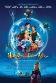 Happily N'Ever After DVD Release Date