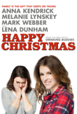 Happy Christmas DVD Release Date
