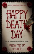 Happy Death Day DVD Release Date