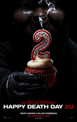 Happy Death Day 2U DVD Release Date