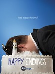 Happy Endings: Season 2 DVD Release Date