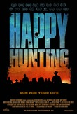 Happy Hunting DVD Release Date