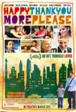 Happythankyoumore please DVD Release Date