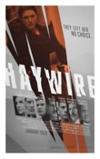 Haywire DVD Release Date