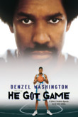 He Got Game DVD Release Date