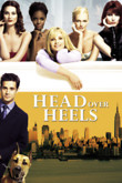 Head Over Heels DVD Release Date