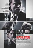 Headhunters DVD Release Date