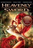 Heavenly Sword DVD Release Date
