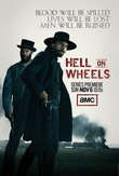 Hell on Wheels DVD Release Date