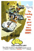 Herbie Goes to Monte Carlo DVD Release Date