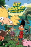Hey Arnold: The Jungle Movie DVD Release Date