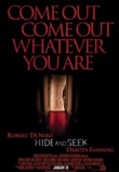 Hide and Seek DVD Release Date