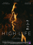 High Life DVD Release Date
