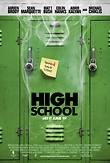 High School DVD Release Date