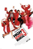 High School Musical 3: Senior Year DVD Release Date