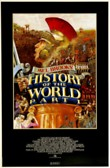 History of the World: Part I DVD Release Date