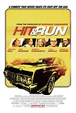 Hit and Run DVD Release Date
