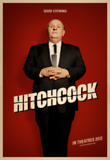 Hitchcock DVD Release Date