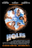 Holes DVD Release Date