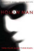 Hollow Man DVD Release Date