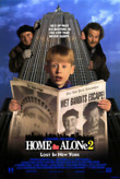 Home Alone 2: Lost in New York DVD Release Date