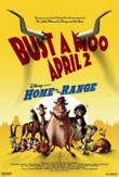 Home on the Range DVD Release Date