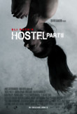 Hostel: Part II DVD Release Date