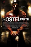 Hostel: Part III DVD Release Date