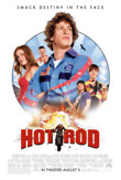 Hot Rod DVD Release Date