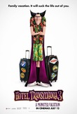 Hotel Transylvania 3: Summer Vacation DVD Release Date