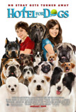 Hotel for Dogs DVD Release Date