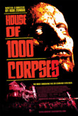 House of 1000 Corpses DVD Release Date
