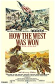How the West Was Won DVD Release Date