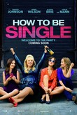How to Be Single DVD Release Date
