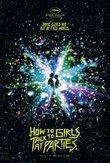 How to Talk to Girls at Parties DVD Release Date
