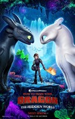 How to Train Your Dragon: The Hidden World [Blu-ray] DVD Release Date