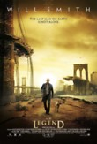 I Am Legend DVD Release Date