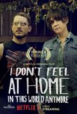I Don't Feel at Home in This World Anymore. DVD Release Date