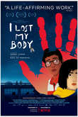 I Lost My Body DVD Release Date